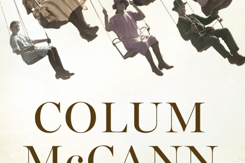 "Book Review: ""TransAtlantic"" -Colum McCann (2013)"
